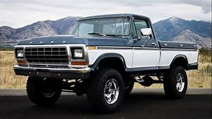 1979 Ford F150 Ranger Xlt 4wd  Full Resored  Fresh 460 V8  Ac Cab  All New Paint  Interior