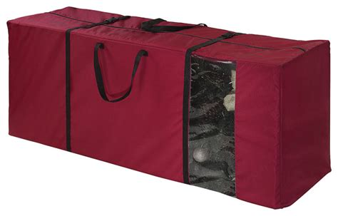 Extra Large Bathroom Rugs by Christmas Tree Storage Bag Modern Holiday Storage By