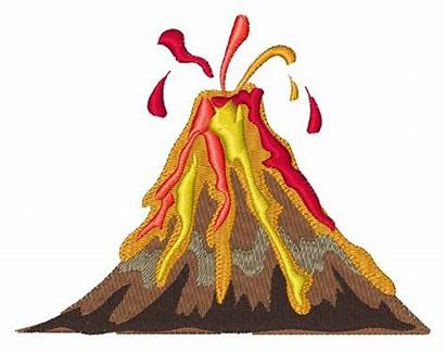 Designs Volcano Embroidery Embroiderydesigns