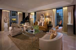 livingroom suites the 10 most expensive hotel suites in york city skift