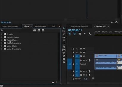 Audio Sound Editing Premiere Pro Better Background