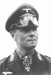 Historical Figures: Erwin Rommel's Story – Expanding your ...