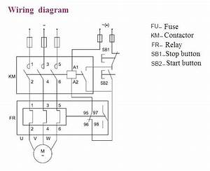 Thermal Overload Relay Jr20 Thermal Relay 10