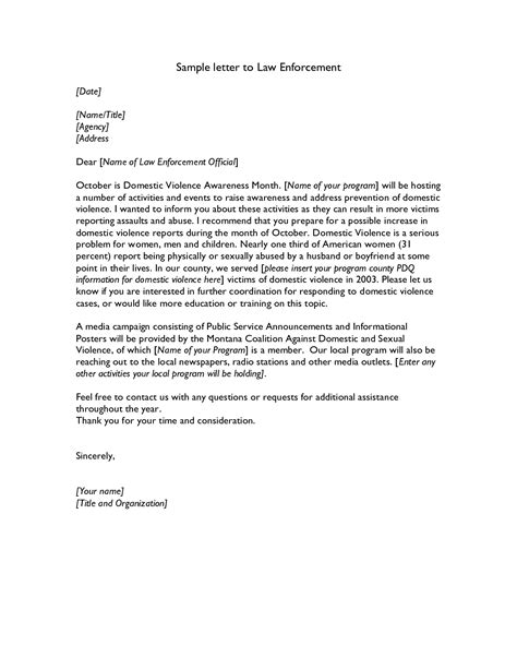 police cover letter example how to write a cover letter for enforcement 24020 | bunch ideas of sample cover letter for police officer with no experience image on how to write a good cover letter for law enforcement of how to write a good cover letter for law enforcement