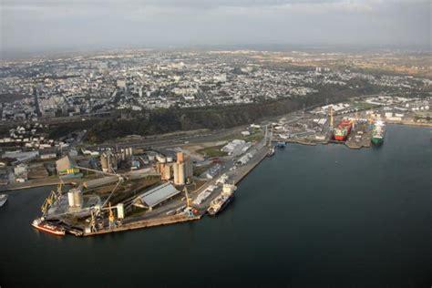 chambre de commerce brest le port de brest en première ligne espace des sciences