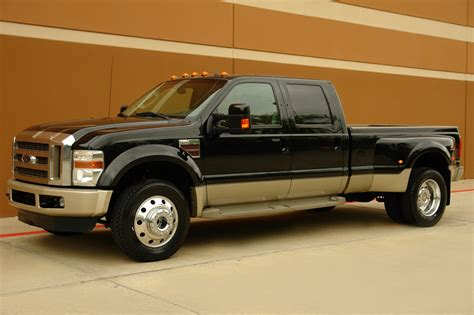 Ford F550 King Ranch by Buy Used 2010 Ford F450 King Ranch Fx4 Road Crew Cab