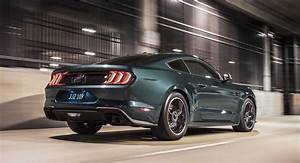 2019 Ford Mustang Bullitt comes with a price tag of $46,595 - Drivers Magazine
