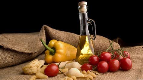 Mediterranean Food Wallpapers  1600x900 434378
