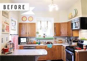 diy vintage farmhouse kitchen remodel 1727