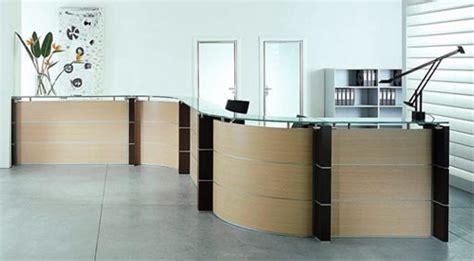 acca organisation produit bureau avec comptoir d 39 accueil
