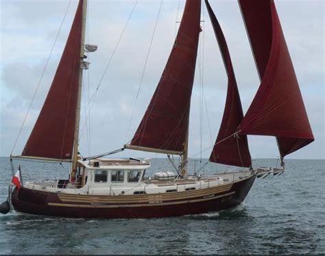 Fisher 37 (11м), 6 гостей, 2005 г. FISHER 37 A VENDRE | Voilier, Bateaux, Voilier occasion