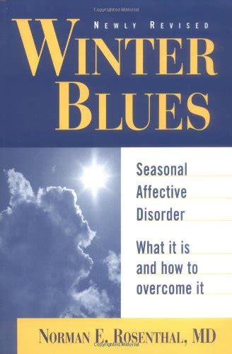 seasonal light disorder ls books on seasonal affective disorder sad winter
