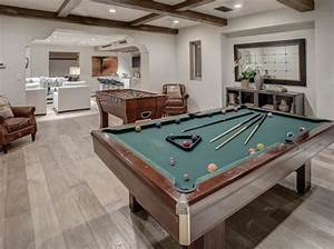basement flooring ideas freshome With 3 basement flooring options best ideas basement
