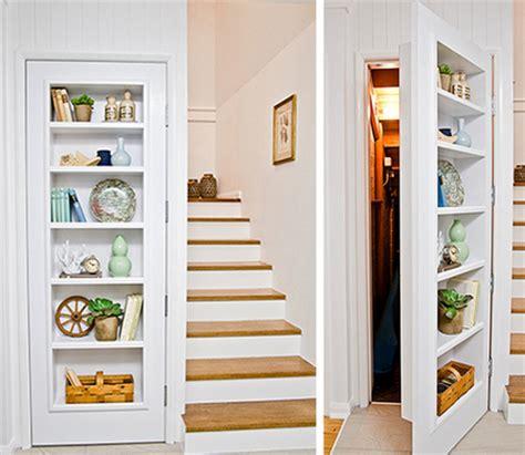 the door shelves home dzine home diy fit a shelf unit inside a door