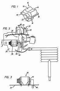 patent us6259340 circuit breaker with a dual test button With breaking the circuit breakerthe testing of afci circuits
