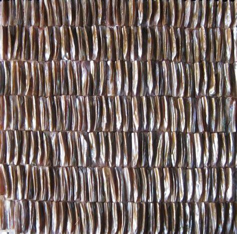 wholesale mother  pearl tiles seamless irregular natural