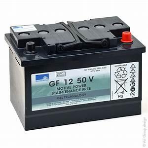 Batterie Voiture Amperage Plus Fort : batterie v hicule lectrique sonnenschein 12v 50000mah vee12050 gf12050v 17540 1001 piles ~ Medecine-chirurgie-esthetiques.com Avis de Voitures