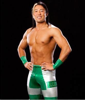 yoshi tatsu wwe superstars superstar wwe