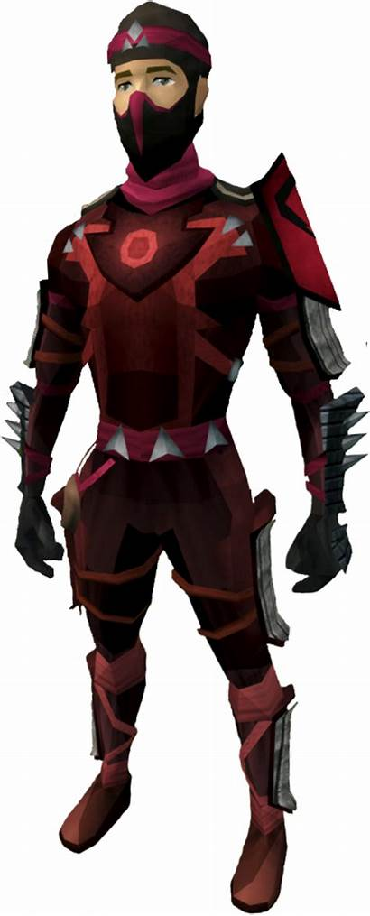 Lotus Death Runescape Armour Chestplate Superior Wiki