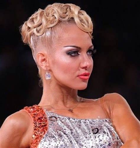 hair styles for hair 158 best images about ballroom hairstyles on 2535