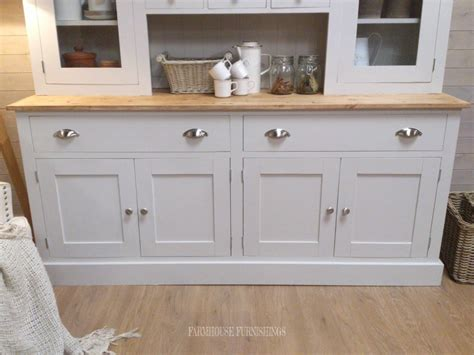 Beautiful Painted Welsh Dresser