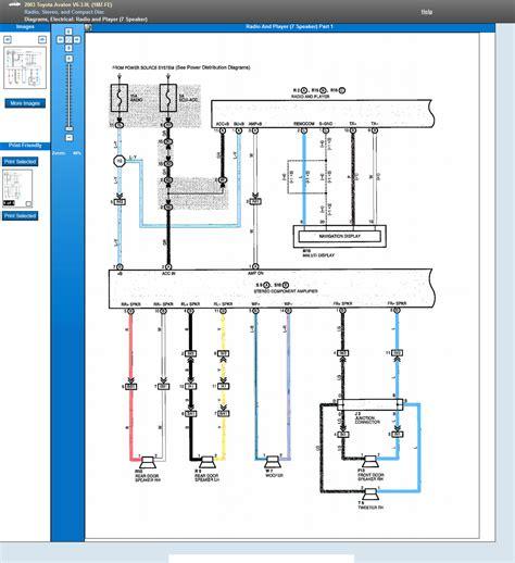 Solara Jbl Wiring Diagram