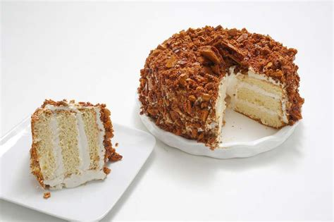 For chiffon cake to make the coffee crunch: 50 things people who grew up in 1970s San Francisco will remember - SFGate