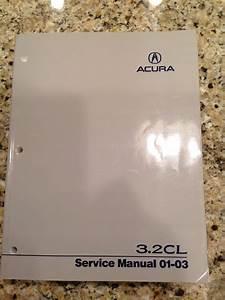 Service Manual By Helms. Electronic service manuals? Owner's ... on acura tl, acura slx, acura mdx, acura 3.2tl, acura integra, acura vigor,
