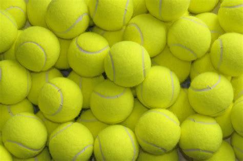 The Secret Life of a Tennis Ball – Intrinsic Health