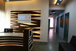 In Office Office Interiors In Arumbakkam Chennai Architects