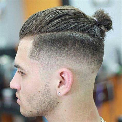 clean  elegant taper fade cuts