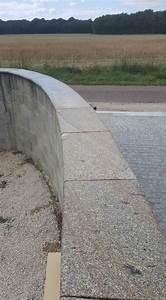 Pose De Couvertine : pose de couvertine en granit ~ Dallasstarsshop.com Idées de Décoration