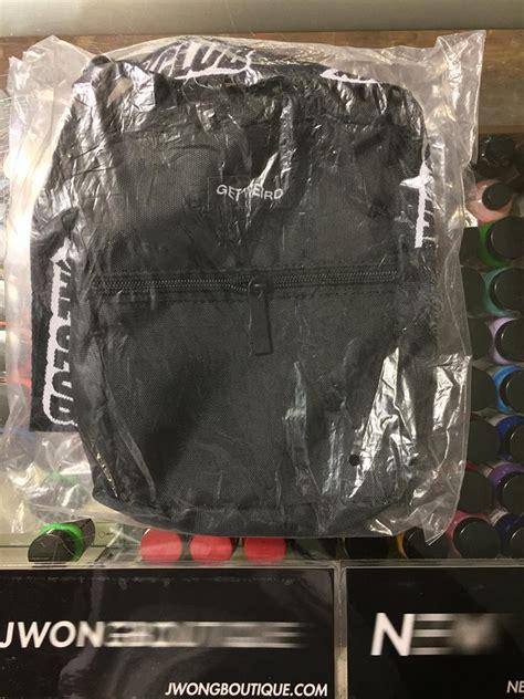 anti social social club assc  weird shoulder bag jwong boutique