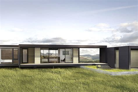 gorgeous sustainable pre fab houses fit