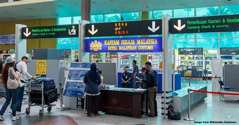 items  duty   malaysian customs