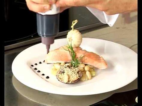 techniques de cuisine technique de cuisine dresser des assiettes