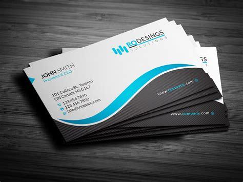 design  business card     seoclerks