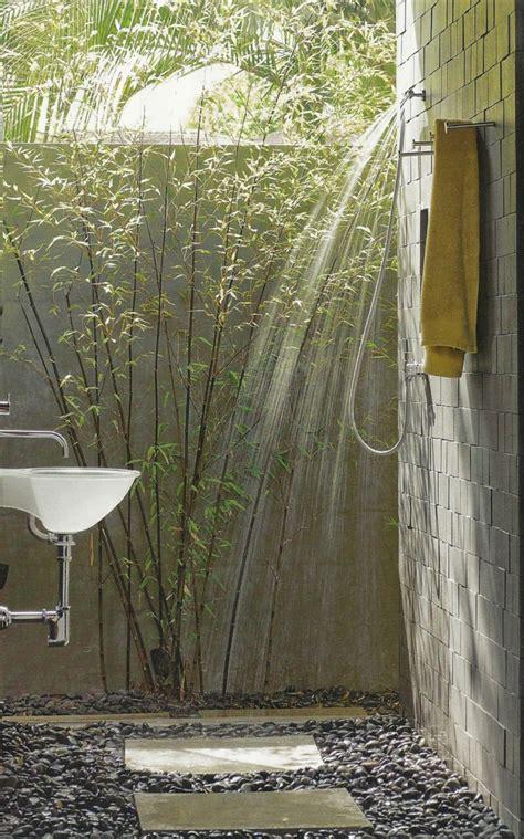 Garten Gehweg Ideen by Outdoor Dusche Gartendusche F 252 R Einen Noch Tolleren Sommer