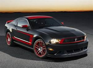 2012 Ford Mustang Boss 302 | Sports Cars