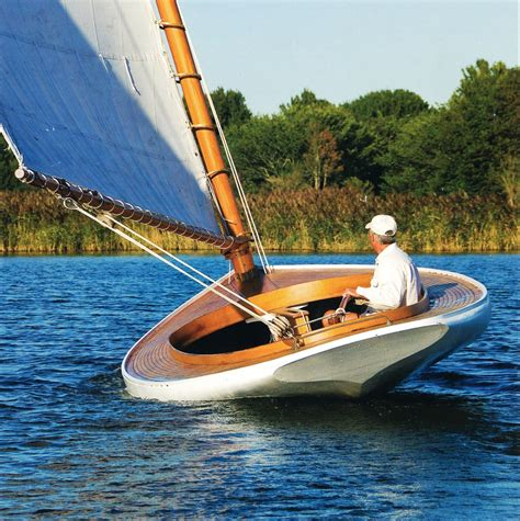 sailboat plans boater safety