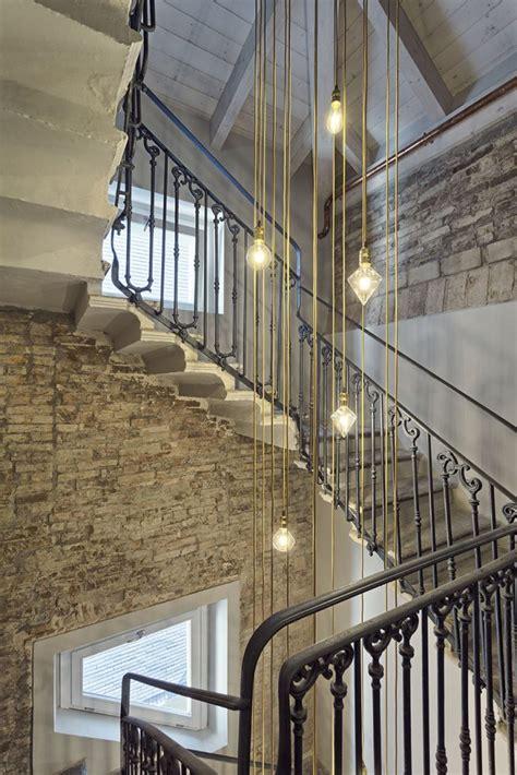 Interni E Design Illuminazione Di Interni Di Design Le Nostre Soluzioni