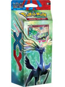 theme decks xy trading card game pokemon com