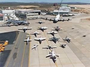 Aircraft Fleet 1980s | NASA