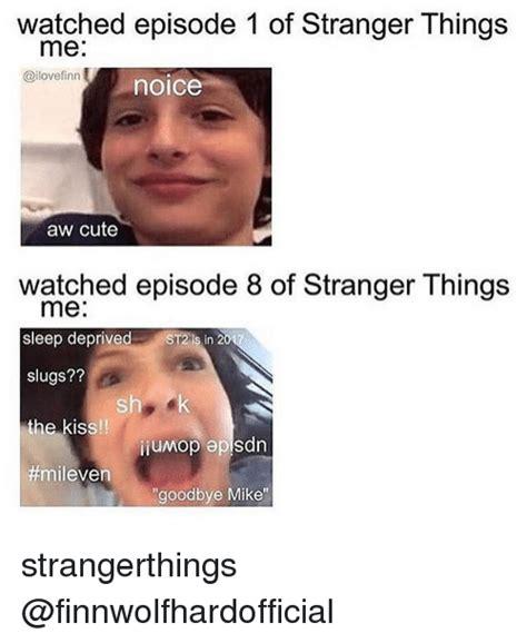 Stranger Things Memes - shoooook stranger things pinterest stranger things strange things and memes