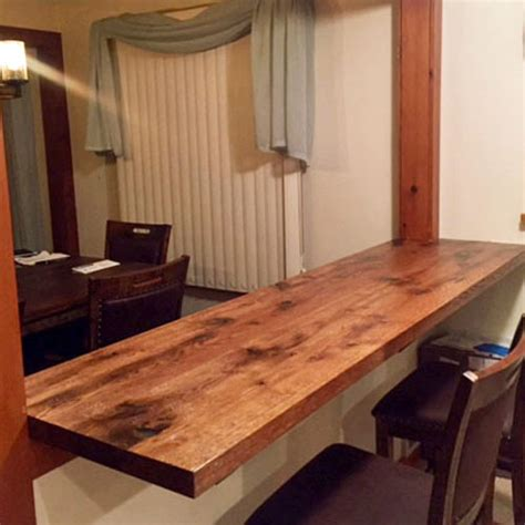 custom bar tops for sale live edge furniture table tops for sale in cleveland ohio