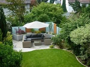 Sitzplatz Gestalten Garten : garten neu gestalten tolle ideen und einfache tipps ~ Markanthonyermac.com Haus und Dekorationen