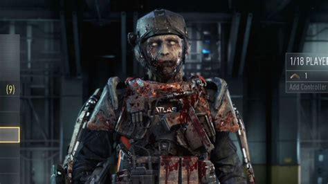 exo zombies τα exo zombies έρχονται στο cod advanced warfare video