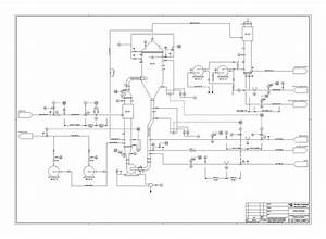 Uacf5 Ud559 Ub098 Ub77c   Uae30 Uacc4  Uacf5 Ud559  Uae30 Uc220 Uc815 Ubcf4    P U0026id  Piping And Instrumentation Diagram  Drawing   Uac1c Uc694
