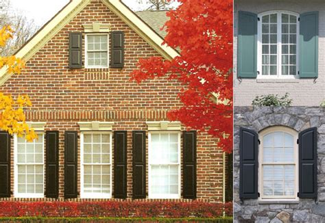 exterior shutters raised panel louvered board batten combinationperfect fit shutters