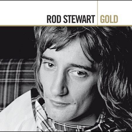 rod stewart gold cd compilation remastered discogs